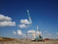 贵阳龙洞堡国际机场山区高填地基强夯处理